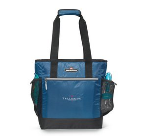 Igloo MaxCold Insulated Cooler - Tote Steel Blue