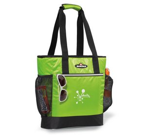 Igloo MaxCold Insulated Cooler Tote - Citron Green