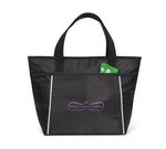 Eden Lunch Cooler Black