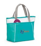 Eden Lunch Cooler Turquoise