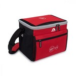 Igloo?  Akita Cooler Red