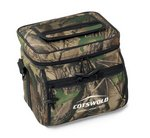 Big Buck Jr Sport Cooler - Forest Camo