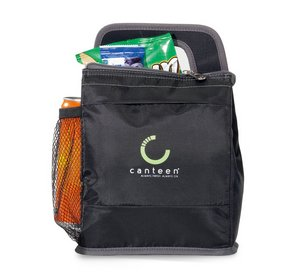 Delight Lunch Cooler - Black