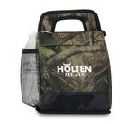 Delight Lunch Cooler - Forest Camo