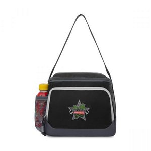 Rangeley Box Cooler Black