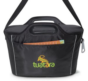 Celebration Party Cooler Black