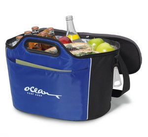 Celebration Party Cooler Royal Blue