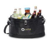 Vertex Party Cooler Black