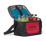 Lakeside Cooler Red