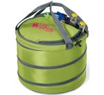 Collapsible Party Cooler - Apple Green