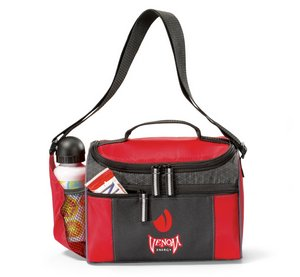 The Edge Cooler - Red