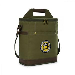 Imperial Insulated Growler Carrier Loden