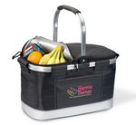 All Purpose Basket Cooler - Black