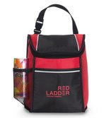Link Lunch Cooler Red - Kid-friendly