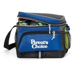 Coastline Junior Cooler - Royal Blue