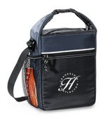 Spirit Lunch Cooler Navy - Kid-friendly