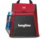 Breeze Lunch Cooler Red