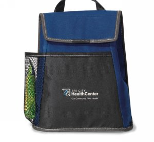 Breeze Lunch Cooler Navy