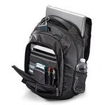 Samsonite Tectonic2 Medium Computer Backpack Black