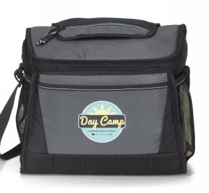 Open Trail Cooler Dark Grey