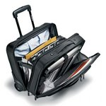 Samsonite Xenon2 Mobile Office Black