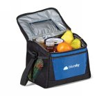 Open Trail Cooler Royal Blue