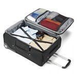 Samsonite Aspire GR8 21in. Spinner Black