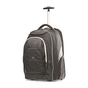 Samsonite Tectonic Tectonic 21in. Wheeled Backpack Black