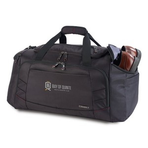Samsonite Xenon 2 Travel Bag Black