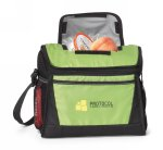 Open Trail Cooler Apple Green