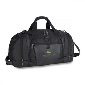 Samsonite Tectonic2 Sport Duffel Black