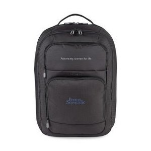 Samsonite Travel Warrior Computer Backpack Black