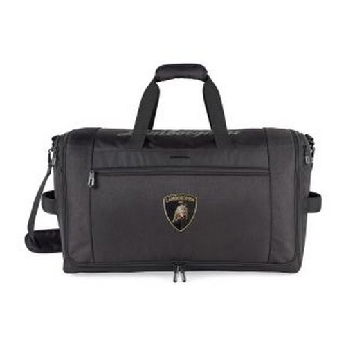 Samsonite Corporate Warrior Garment  Duffel Black Custom bag