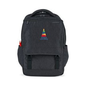 Samsonite Modern Utility Paracycle Computer Backpack Charcoal Hea