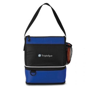 Coronado Lunch Cooler Royal Blue Lunch Bag