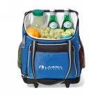 Harbor Wheeled Cooler Royal Blue