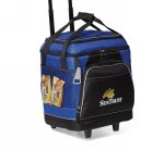 Islander Wheeled Cooler Royal Blue