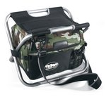 Spectator Cooler Chair - Camo