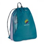 American Tourister Voyager Cinchpack Tidal Blue