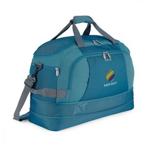 American Tourister Voyager Travel Bag Tidal Blue