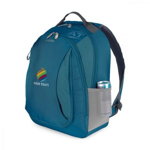 American Tourister Voyager Computer Backpack Tidal Blue