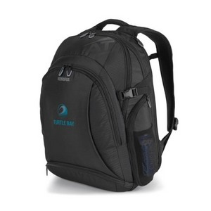 American Tourister Voyager Deluxe Computer Backpack Black