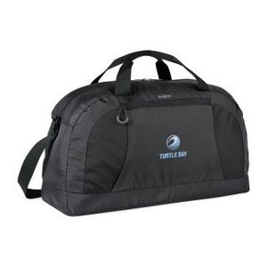 American Tourister Voyager Packable Duffel Black