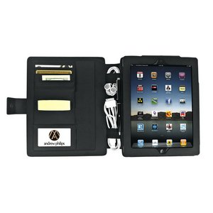 Vandona Duo Convertible Custom Leather Case for all iPads