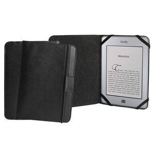 Custom Leather Kindle Touch Case