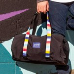 Keeler Duffel Fully Customized with Full Color
