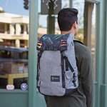 Penryn Pack Backpack with Custom Top