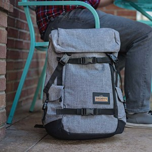 Penryn Pack Backpack with Grey Top