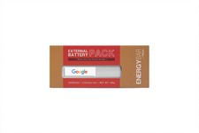 EnergyBar External Battery Pack