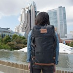 Presidio Backpack?Black